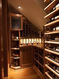 Custom Wine Cellars Chicago Fascinating Home Wine Cellar Design - Home wine cellar design ideas