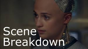 scene breakdown ex machina youtube