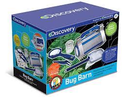 amazon com discovery channel bug barn toys u0026 games