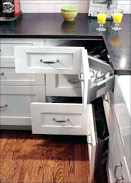 under cabinet pull out drawers slide out shelf shelves magnificent kitchen cabinet organizers pull