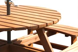 round picnic tables for sale garden patio 8 seater wooden pub bench round picnic table design of