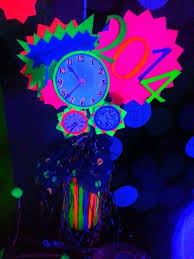 new years party stuff 131 best neon new years images on black lights glow