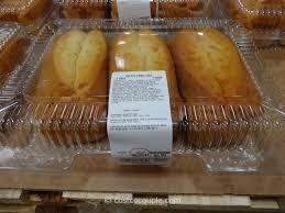 kirkland signature butter pound cake