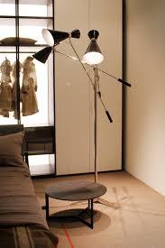 Standing Lamps Stanley Vintage Floor Lamp Delightfull