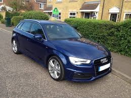 audi a3 scuba blue post pics of your a3 s3 8v in here page 42 audi sport