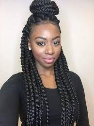 jumbo braids hairstyles big braid hairstyles inspirational 25 trending jumbo box braids