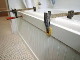 maximize your small bathroom with mini bath tub bathroom decor
