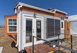 tiny homes inhabitat green design innovation architecture