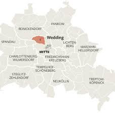 Wohnzimmer Berlin Karte Berlin Wedding Was Heißt Es In Zukunft Deutsch Zu Sein Welt