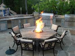 How To Make A Gas Fire Pit by Custom Fire Pits Fire Features Outdoor Fireplaces Galaxy Outdoor