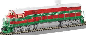 christmas trains lionel trains page 3
