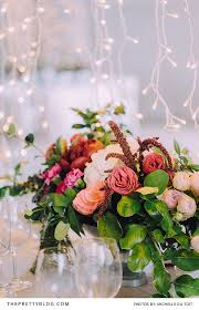 Wedding Flowers Cape Town Winter In Stellenbosch Is The Most Romantic Time Of Year Real