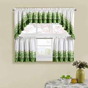 Green Kitchen Curtains Kitchen Ideas Green Kitchen Curtains New Ideas For