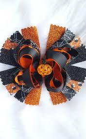 top 25 best halloween hair bows ideas on pinterest halloween