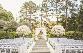 wedding reception wedding venues southern and groom magazine