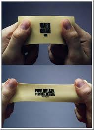 Clever Business Cards 61 Best Neat Business Cards Images On Pinterest Business Ideas