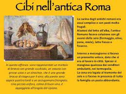 banchetti antica roma resultado de imagen para ricette dell antica roma roma