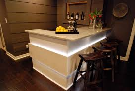 bar adorable basement bar ideas in fresh home interior design