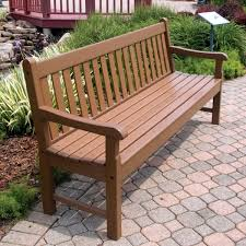 Polywood Classic Adirondack Chair Bench Polywood Benches Outdoor Modern Folding Adirondack Chair