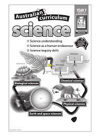 australian curriculum science year 7 ages 11 by teacher