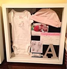 baby shadow box baby shadow box a clock with the time they were born picmia
