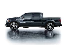 Ford F150 Truck Generations - first look 2013 ford f 150 svt raptor and limited