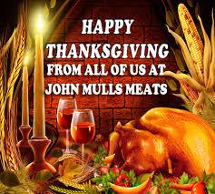 menu mulls meats