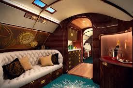 Bedroom Design Awards Sottostudios La Shortlisted For The Private Jet Concept Design