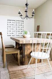 Farm House Dining Chairs Farmhouse Dining Chairs Room Refresh Hello Allison