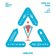 情報 soul dive cocktail party effect koreanpop web ptt 批踢