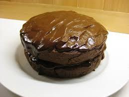 ultimate chocolate fudge cake recipe good cake recipes