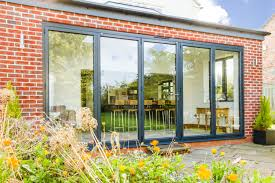 Pvc Folding Patio Doors by Upvc U0026 Aluminium Windows And Doors Sternfenster Window Systems