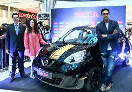 nissan micra price in nepal auto launch archives mad about racing