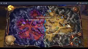 crusaders of light mmorpg crusaders of light faction raid gameplay open world mmorpg