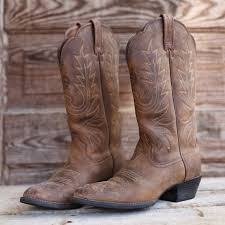 ariat womens cowboy boots size 12 60 ariat shoes ariat s boots size 6 5 brown