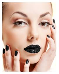Halloween Black Swan Makeup Black Swan Makeup Stickers Uk Mugeek Vidalondon