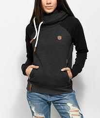 s hoodies sweatshirts zumiez