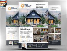 real estate flyer open house or for sale flyer for sale by owner