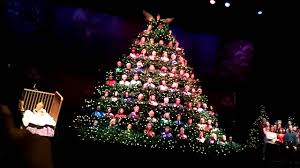 56th annual singing christmas tree act 2 part 2 youtube