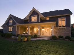 Craftsman House Plans With Porch 217 Best House Plans Images On Pinterest House Floor Plans