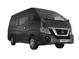 nissan cargo van black car specifications nv350 urvan nissan philippines