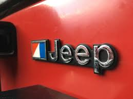 amc jeep logo here u0027s what u0027s so cool about the classic cj 7 jeep maxim