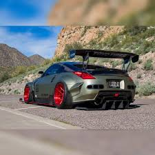 nissan gtr body kits australia concept z performance