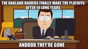 Raider Hater Memes - raiders suck youtube