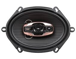 diamond car ds18 bd g574 black diamond car audio 380 watts 5x7