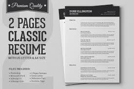 pages resume template 2 pages resume template unique 2 page resume template resume