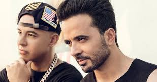 despacito asli luis fonsi daddy yankee and justin bieber s despacito holds on to