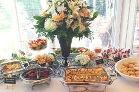 catering services in richmond virginia the green kitchen