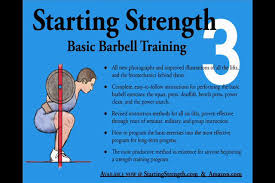 starting strength radio spot 2 on vimeo