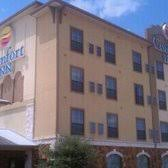 Comfort Inn Hackettstown Nj Comfort Inn Near Seaworld 12 Photos Hotels 8731 Hwy 151 San